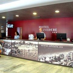 Отель Ohtels Belvedere интерьер отеля фото 3