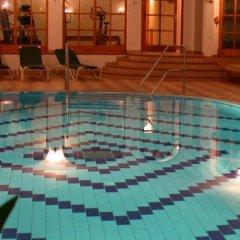 Отель Ferienwohnungen Doktorwirt Зальцбург бассейн фото 3