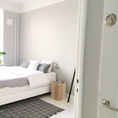 Отель Roost Korkea Финляндия, Хельсинки - отзывы, цены и фото номеров - забронировать отель Roost Korkea онлайн комната для гостей фото 3