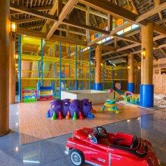 Отель Santhiya Koh Yao Yai Resort & Spa детские мероприятия