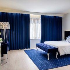 Hotel Cristal Porto комната для гостей фото 5