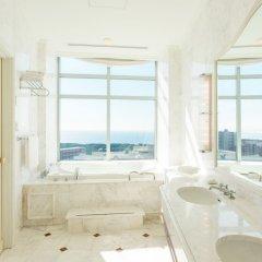 Hotel the Manhattan Тиба ванная