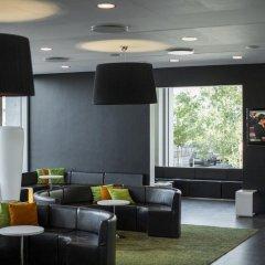 Отель Wakeup Copenhagen - Carsten Niebuhrs Gade гостиничный бар
