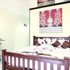Отель Boomerang Village Resort Таиланд, Пхукет - 8 отзывов об отеле, цены и фото номеров - забронировать отель Boomerang Village Resort онлайн интерьер отеля фото 2