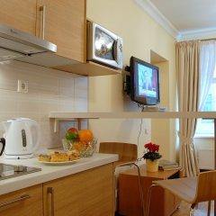 Отель Baltic Suites в номере