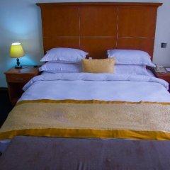 The Westwood Hotel Ikoyi Lagos 4* Стандартный номер с различными типами кроватей фото 15