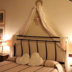 Отель Locanda La Mandragola Италия, Сан-Джиминьяно - отзывы, цены и фото номеров - забронировать отель Locanda La Mandragola онлайн комната для гостей фото 3