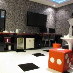 Отель Life Hotel Южная Корея, Сеул - отзывы, цены и фото номеров - забронировать отель Life Hotel онлайн интерьер отеля фото 3