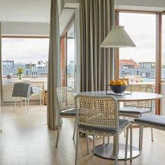 Отель Charlottehaven Копенгаген фото 19