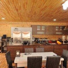 Sekersu Hotel Турция, Узунгёль - отзывы, цены и фото номеров - забронировать отель Sekersu Hotel онлайн питание фото 2