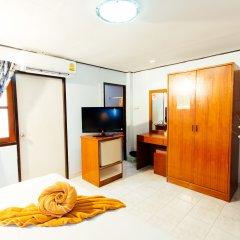 Thipurai Beach Hotel Annex удобства в номере фото 2