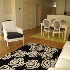 Отель Oportodreamhouse Порту комната для гостей