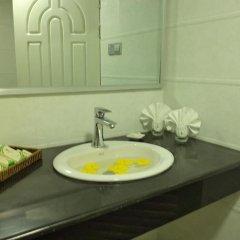 Jade Royal Hotel ванная
