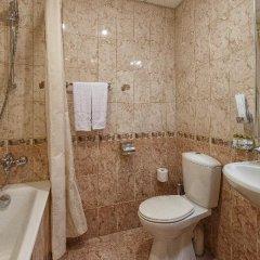 Отель Славянка 4* Стандартный номер фото 3