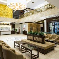 Отель Song Loc Luxury интерьер отеля фото 3