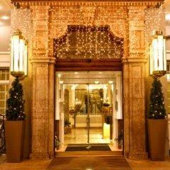 Classic Hotel Meranerhof Меран фото 18