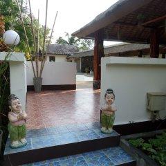 Отель tropical heaven's garden samui фото 9