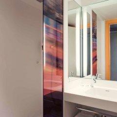Отель Mercure Paris Boulogne Булонь-Бийанкур ванная