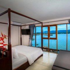 Отель Tamarina Bed & Bistro Таиланд, Самуи - отзывы, цены и фото номеров - забронировать отель Tamarina Bed & Bistro онлайн комната для гостей фото 2