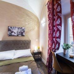 Отель Rent In Rome - Opera Style комната для гостей фото 5