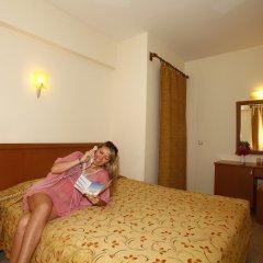 Seker Resort Hotel комната для гостей
