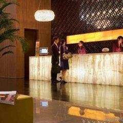 Gathering Hotel интерьер отеля