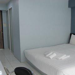 Отель Pool Villa @ Donmueang Бангкок комната для гостей фото 5