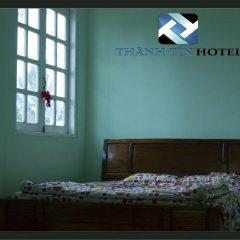 Отель Thanh Tin Guest House Далат комната для гостей фото 2