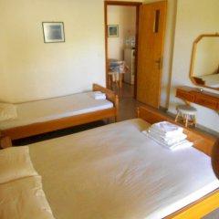 Отель Villa Xenos Греция, Закинф - отзывы, цены и фото номеров - забронировать отель Villa Xenos онлайн комната для гостей фото 5