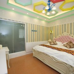 Отель Xiamen Sunshine Holiday Inn Китай, Сямынь - отзывы, цены и фото номеров - забронировать отель Xiamen Sunshine Holiday Inn онлайн детские мероприятия