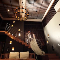 Отель V Villas Hua Hin MGallery by Sofitel детские мероприятия