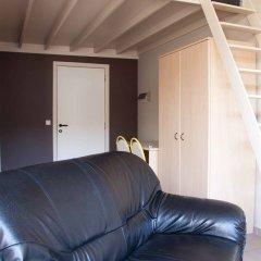 Отель Budget Flats Leuven развлечения