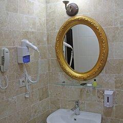 Utkubey Турция, Газиантеп - отзывы, цены и фото номеров - забронировать отель Utkubey онлайн ванная фото 2