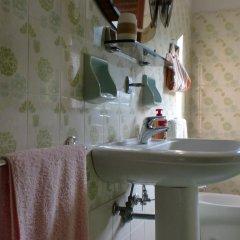 Отель Da Laura Италия, Региональный парк Colli Euganei - отзывы, цены и фото номеров - забронировать отель Da Laura онлайн ванная фото 2