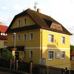 Отель Diamant Чехия, Карловы Вары - отзывы, цены и фото номеров - забронировать отель Diamant онлайн вид на фасад