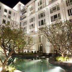 Отель Hua Chang Heritage Бангкок