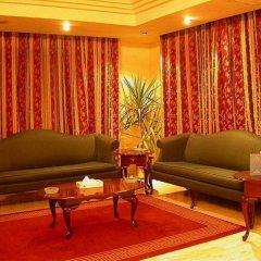 Отель Ocean Hotel Иордания, Амман - отзывы, цены и фото номеров - забронировать отель Ocean Hotel онлайн интерьер отеля фото 2