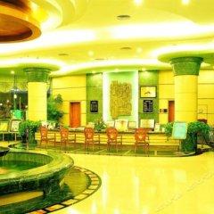 La Waterfront Hotel Шэньчжэнь интерьер отеля