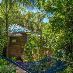 Отель Geejam Ямайка, Порт Антонио - отзывы, цены и фото номеров - забронировать отель Geejam онлайн бассейн