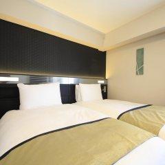 Отель Richmond Hotel Premier Asakusa International Япония, Токио - 2 отзыва об отеле, цены и фото номеров - забронировать отель Richmond Hotel Premier Asakusa International онлайн комната для гостей фото 3