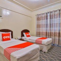 Отель City Hotel ОАЭ, Шарджа - отзывы, цены и фото номеров - забронировать отель City Hotel онлайн комната для гостей фото 4