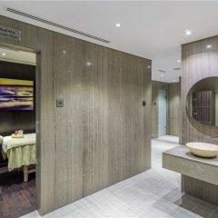 Отель Wyndham Dubai Marina Дубай сауна