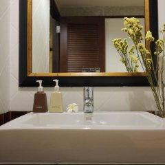 Отель Lanta Mermaid Boutique House Ланта ванная