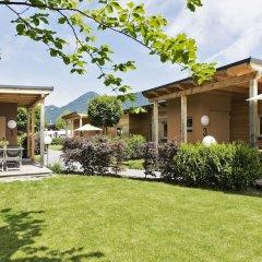Отель Hells Ferienresort Zillertal Австрия, Фюген - отзывы, цены и фото номеров - забронировать отель Hells Ferienresort Zillertal онлайн фото 4
