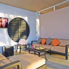 Отель Elara by Hilton Grand Vacations - Center Strip США, Лас-Вегас - 8 отзывов об отеле, цены и фото номеров - забронировать отель Elara by Hilton Grand Vacations - Center Strip онлайн комната для гостей фото 3