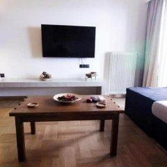 Отель Luxury Acropolis Suite удобства в номере фото 2