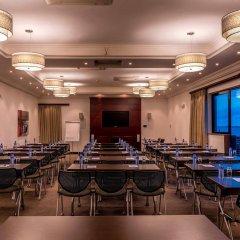 Protea Hotel Kuramo Waters Лагос помещение для мероприятий
