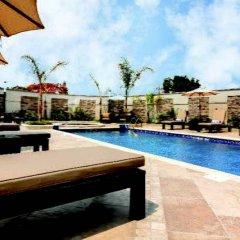 LQ Hotel Tegucigalpa бассейн фото 3