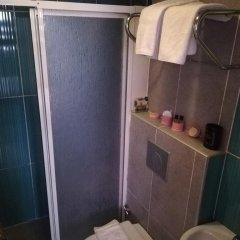 Suite Dreams Istanbul Hostel ванная
