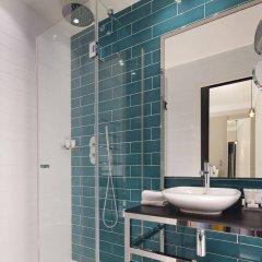 Отель Les Matins De Paris ванная фото 2